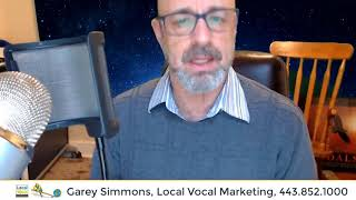 Local Vocal Marketing Helps Local Chamber of Commerce