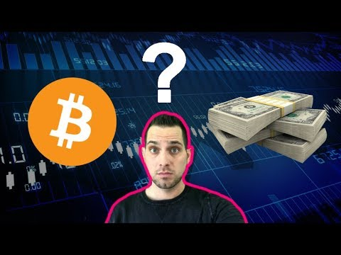 What Is Happening To Crypto? Here's The Truth… (And Some Things To Consider)