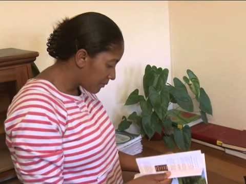 Sasol Graca Machel Scholarship Programme empowers women in South Africa - video