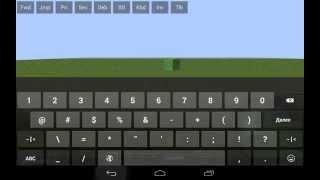 Minecraft 1.7.10 на андроид!!!! СКАЧАТЬ