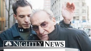 Alleged Bonanno Crime Family Mobster on Trial for 'Goodfellas' Airport Heist | NBC Nightly News
