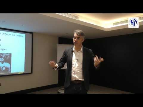 MBA Sample Lectures - Geneva Business School KSA Campus