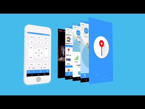 TV Towers - Antenna TV Signal Finder - Apps on Google Play | FREE