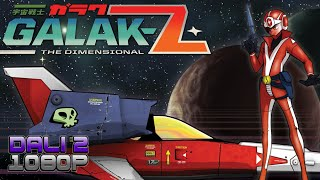 GALAK-Z PC Gameplay 60fps 1080p