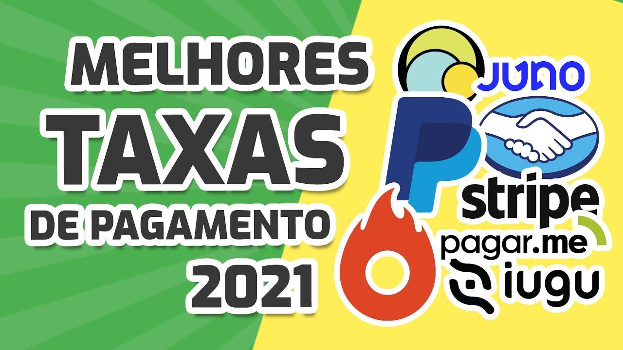 GATEWAYS DE PAGAMENTO: As melhores taxas para pagamentos online (2020)