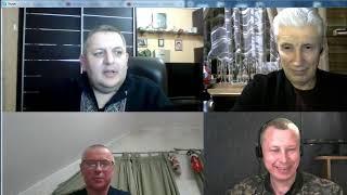 Украинско Белорусские посиделки.  Номер 2