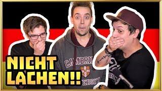 Beschte Deutsche Memes! Wir dürfen NICHT LACHEN!! 🍺 #EYFE #LeFloid