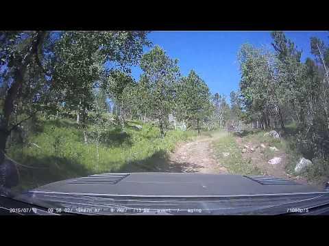 2015 South Dakota Raptor Run (Jackalope Run)