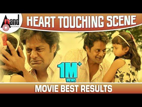 Raambo 2 Movie Best Results Heart Touching Scene Arumugam Ravishankar   Best Scene