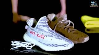 Vệ sinh giày nhanh chóng đơn giản với Chọn Giày