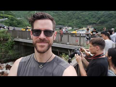 Taiwan Travel Notes part 1
