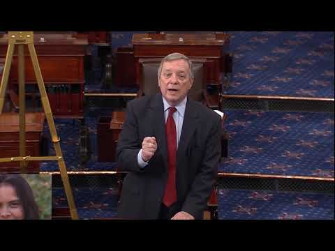 Durbin Continues to Press Republican Congress to Pass the Dream Act Now