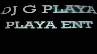 DJ G PLAYA  SOUTHERN SOUL BLUES VOL 1