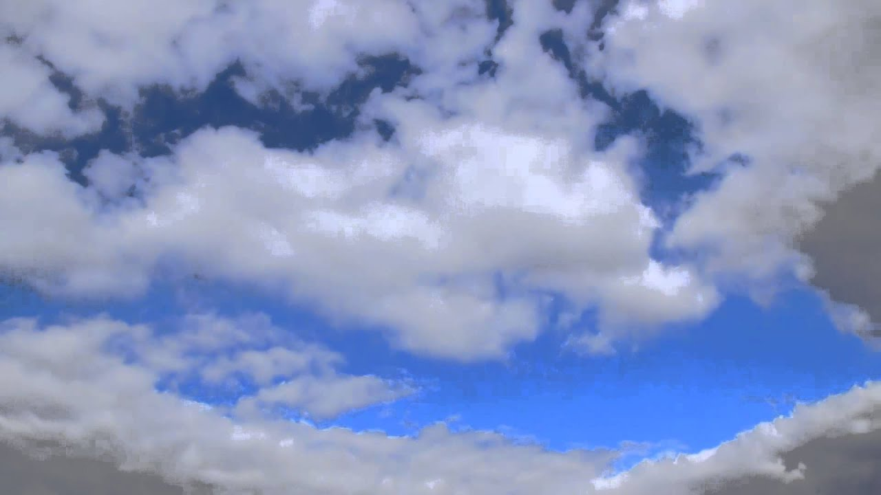 Animated 3d Wallpaper Gifs Looping Free Clouds Timelapse Stock Loop Youtube