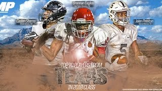 Video Top 10 players from Texas download MP3, 3GP, MP4, WEBM, AVI, FLV September 2018