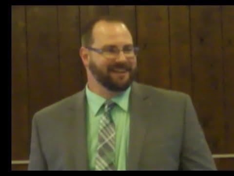 Galesburg City Treasurer