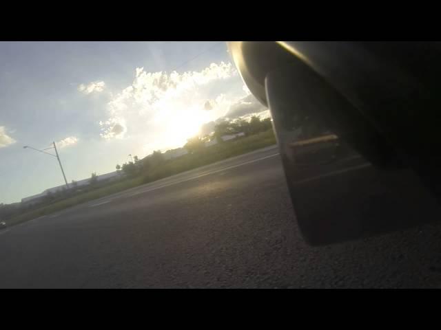 Subaru Impreza RS 08 3 Stainless Catback Exhaust Sound