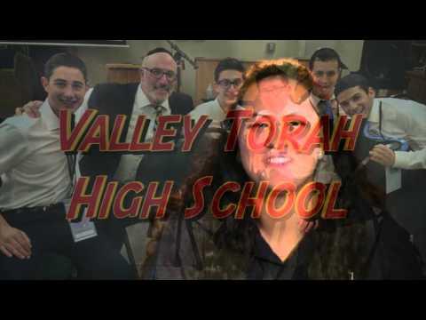 Valley Torah High School Gala Sizzle Reel