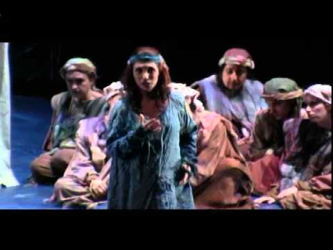 Nabucco   Aria Di Fenena