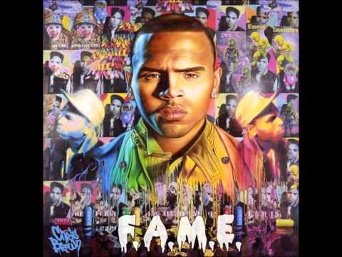 Chris Brown - Champion ( F.A.M.E Bonus Track) HD