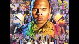 Chris Brown - Champion ( F.A.M.E Bonus Track) HD