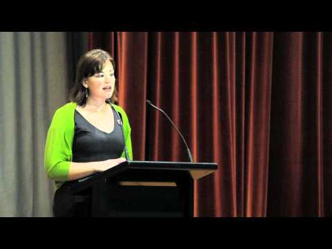Save TVNZ7 Public Meeting - Auckland - Julie Anne Genter