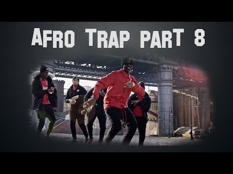 Mhd Afro Trap Part5 Ngatie Abedi Official Instrumental Remake By Yna Beats