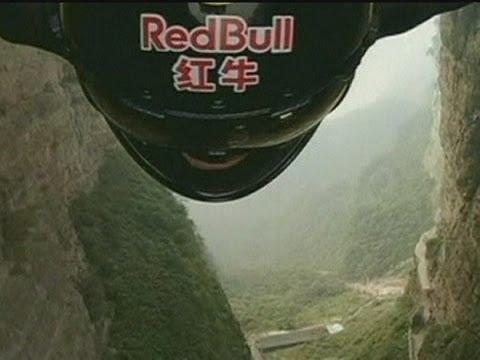 לעוף דרך הר