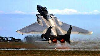 Top 10 Vertical takeoffs airplanes
