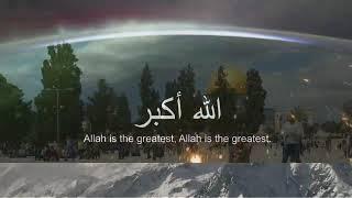 Gambar cover Azan terbaik di dunia indonesia dan palestina