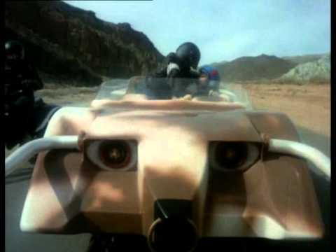Death Race 2000 - Paul Bartel