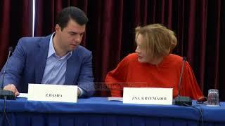 """Rama, Berishës i kujton familjen, Bashës """"rrugën"""" - Top Channel Albania - News - Lajme"""
