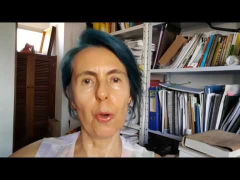 CURRÍCULO FALADO - CURSO DE PSICOLOGIA ECONÔMICA VERA RITA DE MELLO FERREIRA