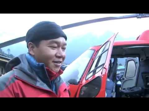 Die Bergretter im Himalaya 23  Dokumentation