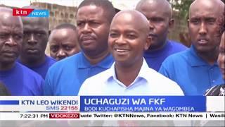 Uchaguzi wa FKF: Mwendwa ndiye mgombea pekee wa Urais, Bodi ya uchaguzi yapokea stakabadhi