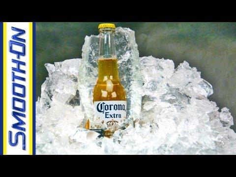 How to Make Fake Ice with Encapso K
