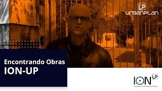 DESCOBRINDO OBRAS COM O ION-UP #3