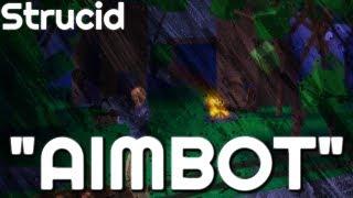 STRUCID ROBLOX AIMBOT / ESP CHAMS SCRIPT HACK!
