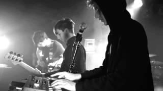 """SOBO """"Spacetime"""" Live / GAM Club (La Grange à Musique) - Creil - 15/02/13"""