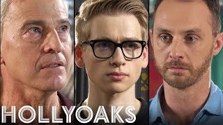 Hollyoaks: Alfie Stands by Mac