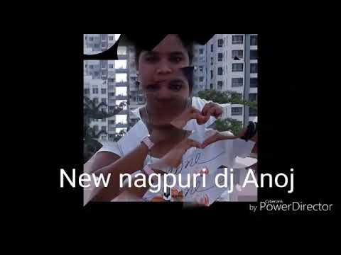 New nagpuri dj Anoj
