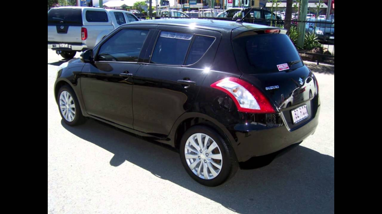 Suzuki Swift Caboolture