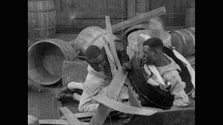 Two Knights of Vaudeville (1915)