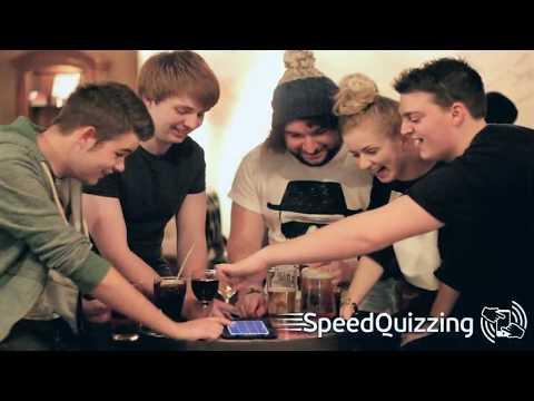 Deutschlands einziges Smartphone Bar Quizz