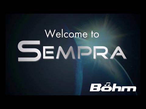 BÖHM SEMPRA with Cloud Studio - Chillout Improvisation