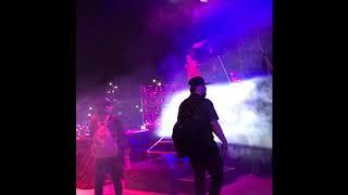 Kobi Cantillo X Lenny Tavarez - Concierto Concha Acústica Guayaquil Oct2018