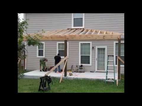 Freedom Outdoor Living - Patio Cover Builder Contractor San Antonio TX