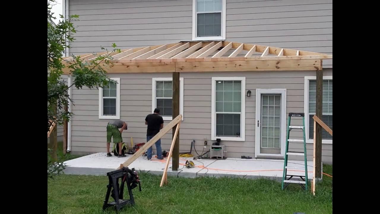 Freedom Outdoor Living   Patio Cover Builder Contractor San Antonio TX