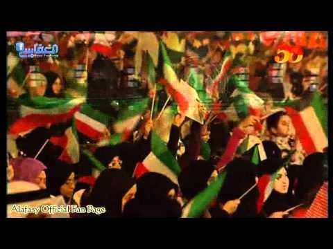 انشودة يا بلادى من ليالى فبراير 2011