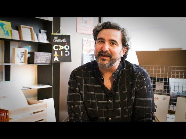 Daniel Ruiz -